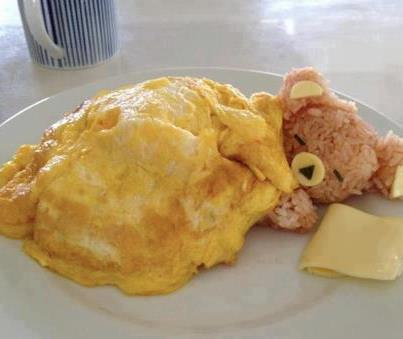 mic dejun ca ursuletul